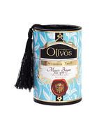 Olivos Ottoman Bath Soap Blue-White 2x100g 7oz - $6.39