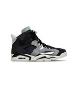 Nike Women's Air Jordan 6 Retro (Tech Chrome/ Bkack/ Grey Chrome) Sizes ... - $304.99