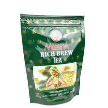 100% Pure Mlesna Rich Brew high grown BOP Ceylon Black Tea 200g - $9.41