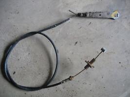 FRONT BRAKE CABLE 70 1971 TRIUMPH 250 TR25W - $11.29