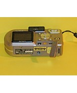Salvage or Parts Pre-Owned SONY DSC-P10 Cyber Shot Digital Camera - $8.90