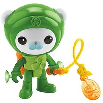 Fisher-Price Octonauts Barnacles' Suction Suit - $17.81