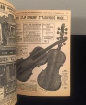 Vintage replica 1900 Sears Consumer Guide, pub 1970 image 6