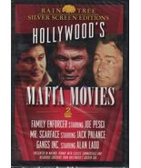 Hollywood's Mafia Movies: Family Enforcer, Mr. Scarface & Gangs Inc DVD - $0.00