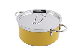 Bon Chef 60299 Stainless Steel/Aluminum Classic Country French Collectio... - $103.88
