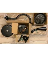 BFN50001ORB Belle Foret Artistry Oil Rubbed Bronze Tub & Shower Faucet +... - $174.50