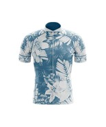 Blue Lily Cycling Jersey - $29.00