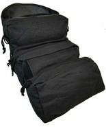NEW Fox Tactical M-3 Trifold IFAK EMT CLS Medical MOLLE Field Bag SWAT B... - $29.65