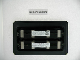 MA356LL/ A 8GB 2x4GB Fbdimm Fully Buffered Apple Mac - $54.44