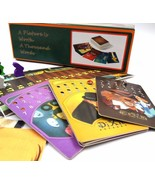 Cards Game Dixit 1+2+3+4+5+6+7+8 Home Party Rules Board - $85.00