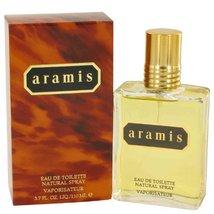 Aramis By ARAMIS FOR MEN 3.4 oz Cologne / Eau De Toilette Spray - $36.25