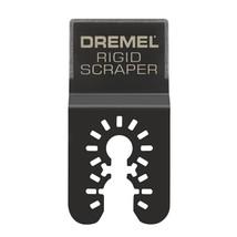"""Dremel MM600U 3-1/4"""" Multi-Max Rigid Scraper Blade Universal dual interface - $26.71"""
