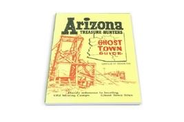 3d arizona treasure hunters ghost town guide thumb200
