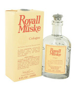 New ROYALL MUSKE by Royall Fragrances All Purpose Lotion / Cologne 8 oz ... - $56.07