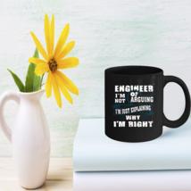 Funny Engineering Coffee Mug Great gifts for Engineers - $15.95