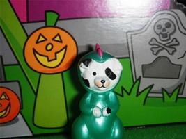 Hallmark Merry Miniatures Halloween Dog Dressed Up Like a Dragon 4 Lovin... - $5.93