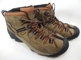Keen Targhee II Mid Top Sz 10.5 M (D) EU 44 Mens Waterproof Hiking Boots 1013265