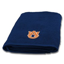 Northwest Auburn Tigers NCAA Applique Bath Towel - $33.65