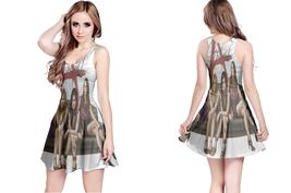 Prety Little Liars Tv Series Reversible Dress - $21.99+