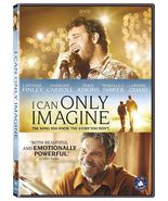 I CAN ONLY IMAGINE DVD 2018 Brand New Sealed - $5.50