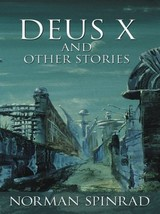 Deus X and Other Stories (Five Star Speculative Fiction) [Sep 01, 2003] ... - $42.99