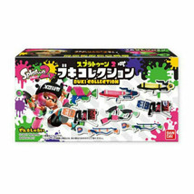Splatoon 2 Weapons Collection Vol. 1 Blind Box Toy