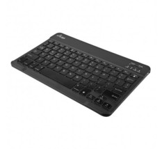 """M-Edge Stealth Pro Universal Bluetooth Keyboard for 10"""" Tablets - Black - $7.59"""