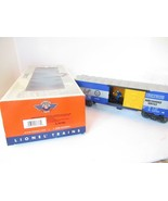 LIONEL POST-WAR CELEBRATION - 36786 - 3494 MOPAC OPERATING BOXCAR- LN- 0... - $57.82
