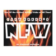 NFW! - A Great Card Packet Effect! - This Will Have Your Spectators Sayi... - $19.75