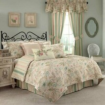 WAVERLY Cape Coral Quilt Set, Twin - $239.99+