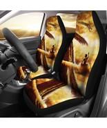 Dragon Ball - Car Seat Covers (2pc Set) - $71.99+