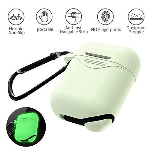 Airpod Holder Case,Shockproof and Drop Proof Apple AirPods