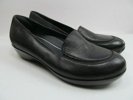 Dansko Womens Debra Loafer Black Size EU39  US 8.5-9 - $38.61