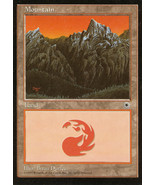 Magic: The Gathering: Portal - Mountain - $0.89
