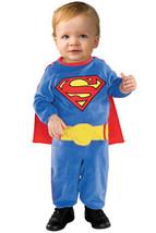 Superman Infant/Toddler Costume Size 6-12 monthes - €11,39 EUR