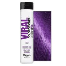 Celeb Luxury Viral - Vivid Bright Purple Colorditioner 8.25oz
