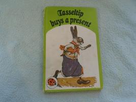 1975 Ladybird Book  Tasseltip Buys A Present - $7.94