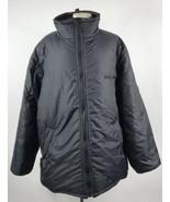 Snugpak Men's Original Sleeka Jacket Black Sz XL 170g Softie - $67.89