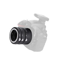Macro Adapter Lens Auto Focusing,Auto Focusing Macro Extension Lens Tube... - $47.99