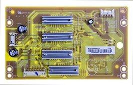 TEKBYUS LNTVGY25GXAG7 Driver PC Board for E65-E1