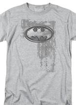 Batman T-shirt DC Comics Justice League Superman Wonder Woman Joker Tee BM1074 image 2