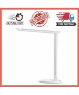 TaoTronics LED Desk Lamp, Eye-caring Table Lamps, Dimmable Office Lamp - $37.39