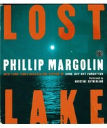LOST LAKE, by Phillip Margolin, Audiobook, (2005, 6 Hours, on 5 Cd's, Ab... - $12.99