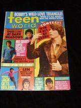 Teen World April 1970 Mod Squad Bobby Sherman David Soul Tom Jones and More - $24.99