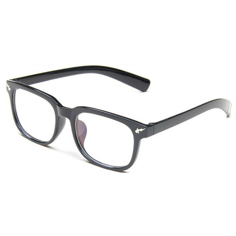 Fashion Classic Nerd Clear Lens Glasses Frame Casual Daily Eyewear Eyeglass image 7