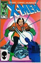 Uncanny X-Men #182 (1963) - 8.0 VF *Madness/Nick Fury* - $6.92