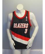 Portland Trail Blazers Jersey by Champion (VTG)- Damon Stoudamire #3 -Me... - $75.00