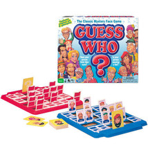 Winning Moves Guess Who? Classic Edition  - $21.99