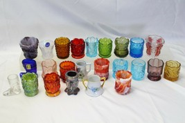 Toothpick Holders Westmoreland Imperial and More Lot of 28 - $127.39