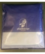 "Phantoscope decorative throw pillow cover 20"" X 20"" .. Gray-  New in Pac... - $14.69"